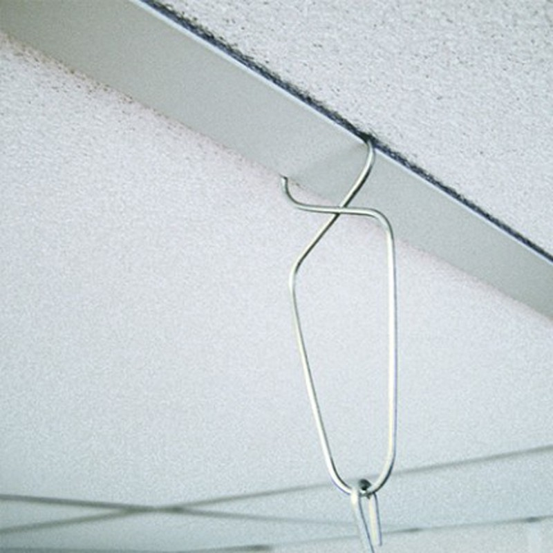 Ceiling Spring Clip for Hanging Decorations