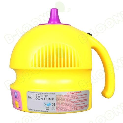 Budget Electric Balloon Pump Inflator