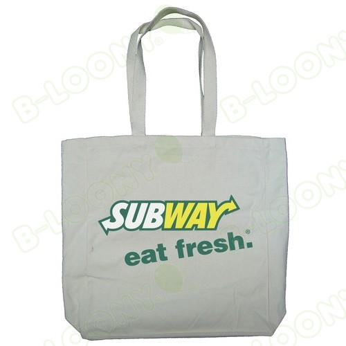Cotton Bag for Life Carrier Bag (5oz)