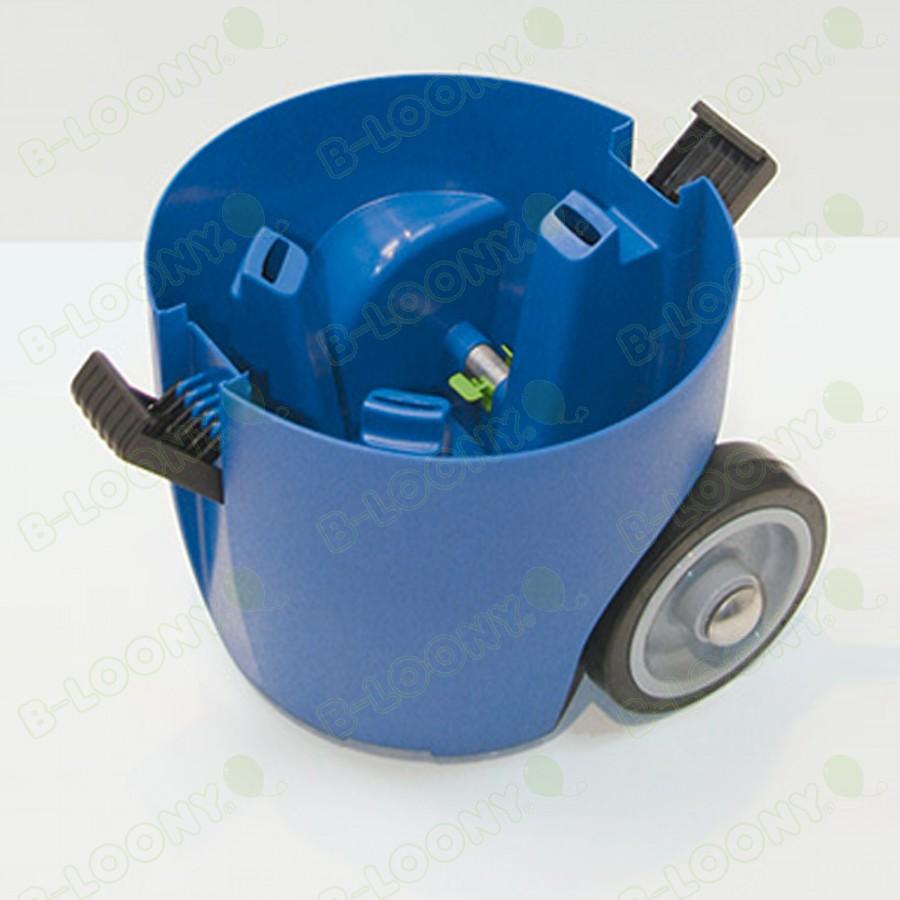Wheel Attachment for Genie Gas Cylinder