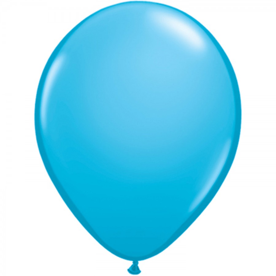 "5"" Latex Balloon Robin's Egg (Pack of 100)"