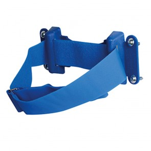 BOC Cylinder Safety Bracket with Strap