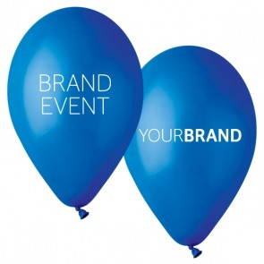 Brand Event Printed Latex Balloons