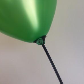 The Original Child Safe One Piece Balloon Sticks