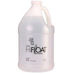 Ultra Hi-Float Balloon Treatment Refill Bottle 2.84lt (96oz)