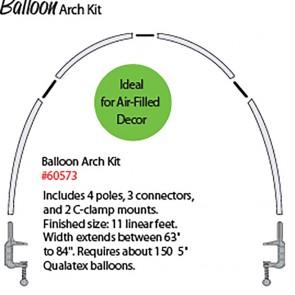 Qualatex Balloon Arch Kit