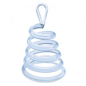 Spiral Walker Balloon Weights (30g)