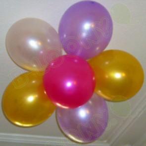 8 Balloon Hanger