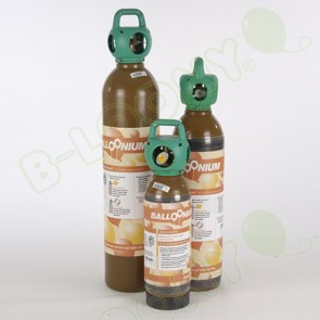 Maxi (N30) Lightweight Helium Gas Cylinder (7.82m³)