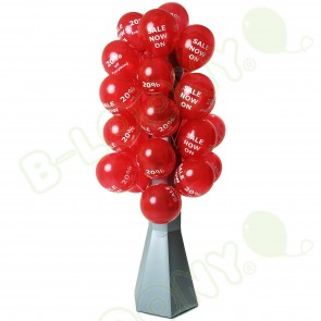 B-Loontree Balloon Display Stand by B-Loony