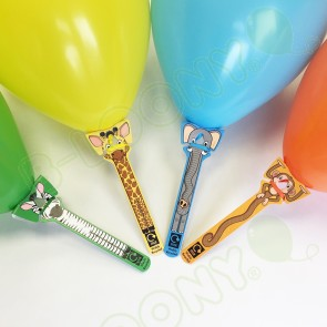 BalloonGrip® | Eco Friendly Recyclable Balloon Stick Holder