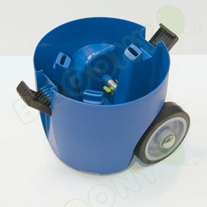 Wheel Attachment for Genie Gas Cylinder