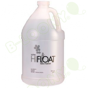 Ultra Hi-Float Balloon Treatment Refill Bottle 2.84lt (96oz)