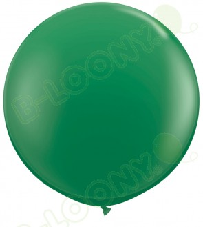 """36"""" Green Giant Balloons (Pack of 2)"""