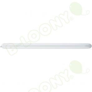 260Q Modelling Balloons White (Pack of 100)