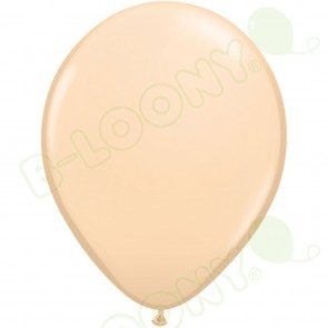 "5"" Latex Balloon Blush (Pack of 100)"