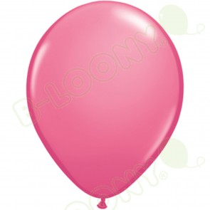 "5"" Latex Balloon Rose (Pack of 100)"