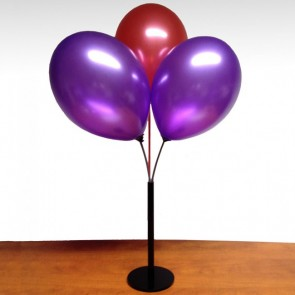 Tabletop Balloon Display Stand