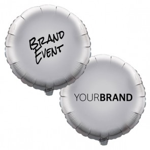 Brand Event Printed Foil Balloons
