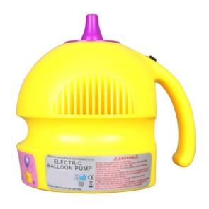 Budget Electric Balloon Pump Inflator