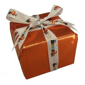 Custom Printed Gift Ribbon