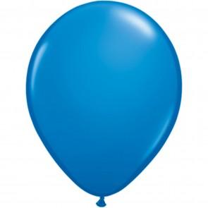 "5"" Latex Balloon Dark Blue (Pack of 100)"