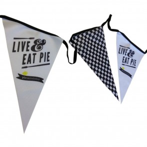 Polyester Bunting