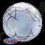 24 Inch Deco Bubble Balloon Spider's Web