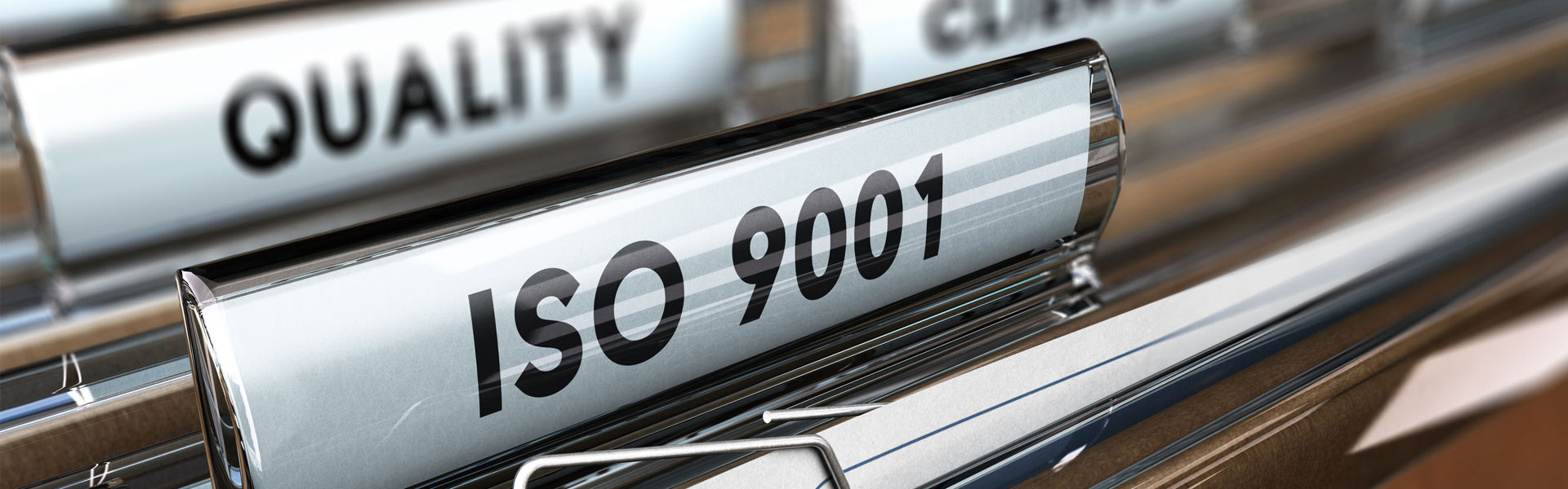 ISO:9001 Certified Balloon Printers