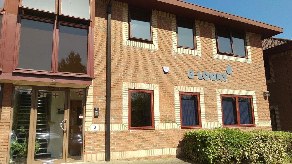 B-Loony Head Office
