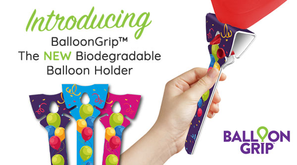 Introducing BalloonGrip™